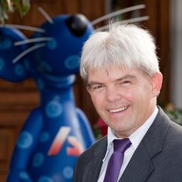 Jürgen R. Berger's profile picture