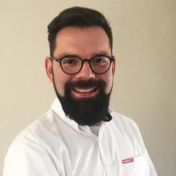 Daniel Heinrich - Hilti Deutschland AG - Höxter