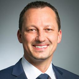Robin Muncke - Eberspächer Gruppe GmbH & Co. KG - Esslingen am Neckar