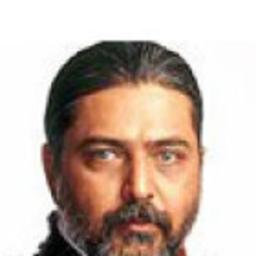Vikram Kapadia - Vikram Kapadia - Mumbai