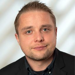 Michael Eikler - i.m.connected UG (haftungsbeschränkt) - Soest