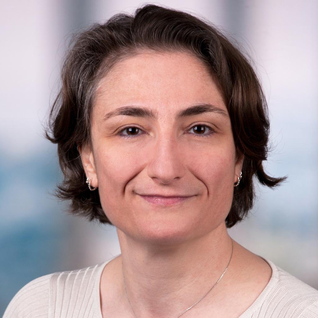 Hanife Akyüz's profile picture