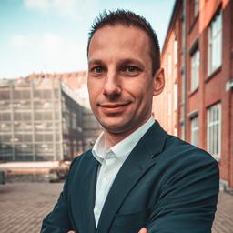 Sandro Kuckert - apsolut GmbH - Stuttgart
