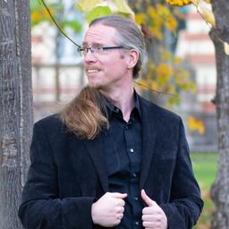 Dr. Stefan Schrumpf