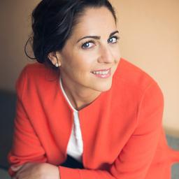 Maria Pereira - Accenture GmbH - Management Consulting - Kronberg am Taunus