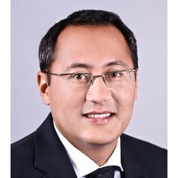 Djamshid Bakiev's profile picture
