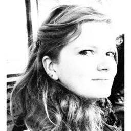 Annika Edge - 24:7 Theatre Festival - Edinburgh