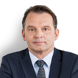 Frank Welge - INVERTO, A BCG Company - München