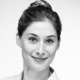 Lisa Böhme's profile picture