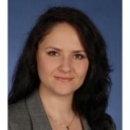 Alexandra Mezger's profile picture