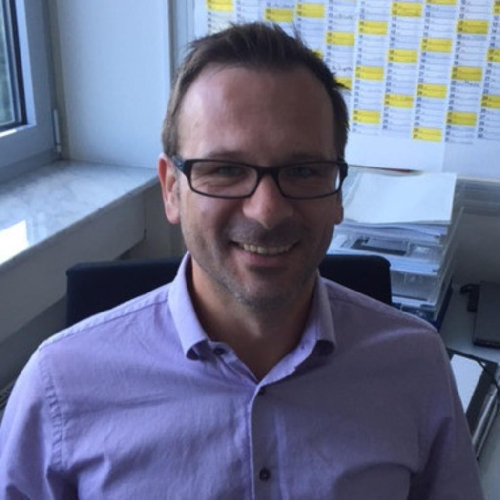 Cornelius Wahl Leitung Vertrieb Key Account Management Tepro