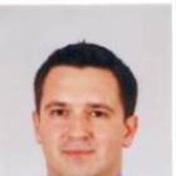 Dimitar Cvetanov - SmurfitKappa D-A-CH Region - Hamburg