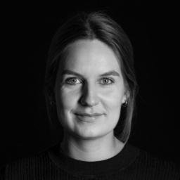 Carolin Seelow - Hochschule der Medien Stuttgart - Stuttgart