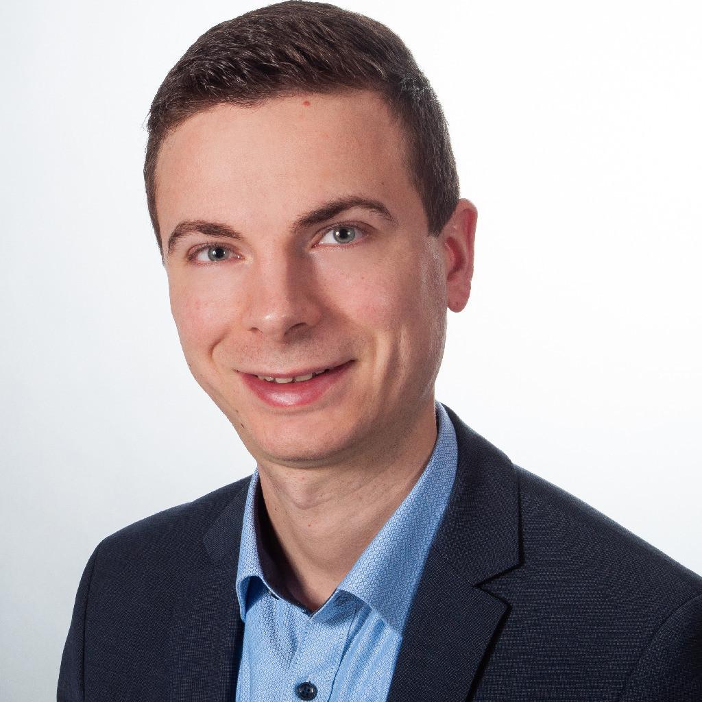 Sebastian Albert's profile picture