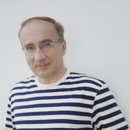 Dr. Yuri Svirid - CIB software OOO - Minsk