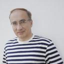 Dr. Yuri Svirid