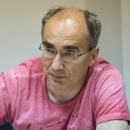 Dr Yuri Svirid - Silk AIlines OOO - Minsk