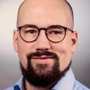 Florian Strauß - Dillingen