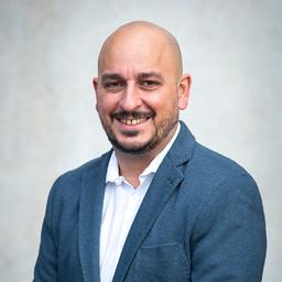 Patric Gonzalez Lopez's profile picture