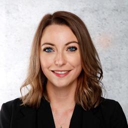 Jacqueline Klawonn