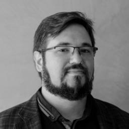 Artem Kostriukov - TU Ilmenau - Ilmenau
