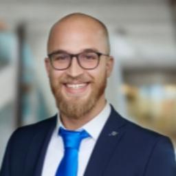 Florian Albrecht's profile picture