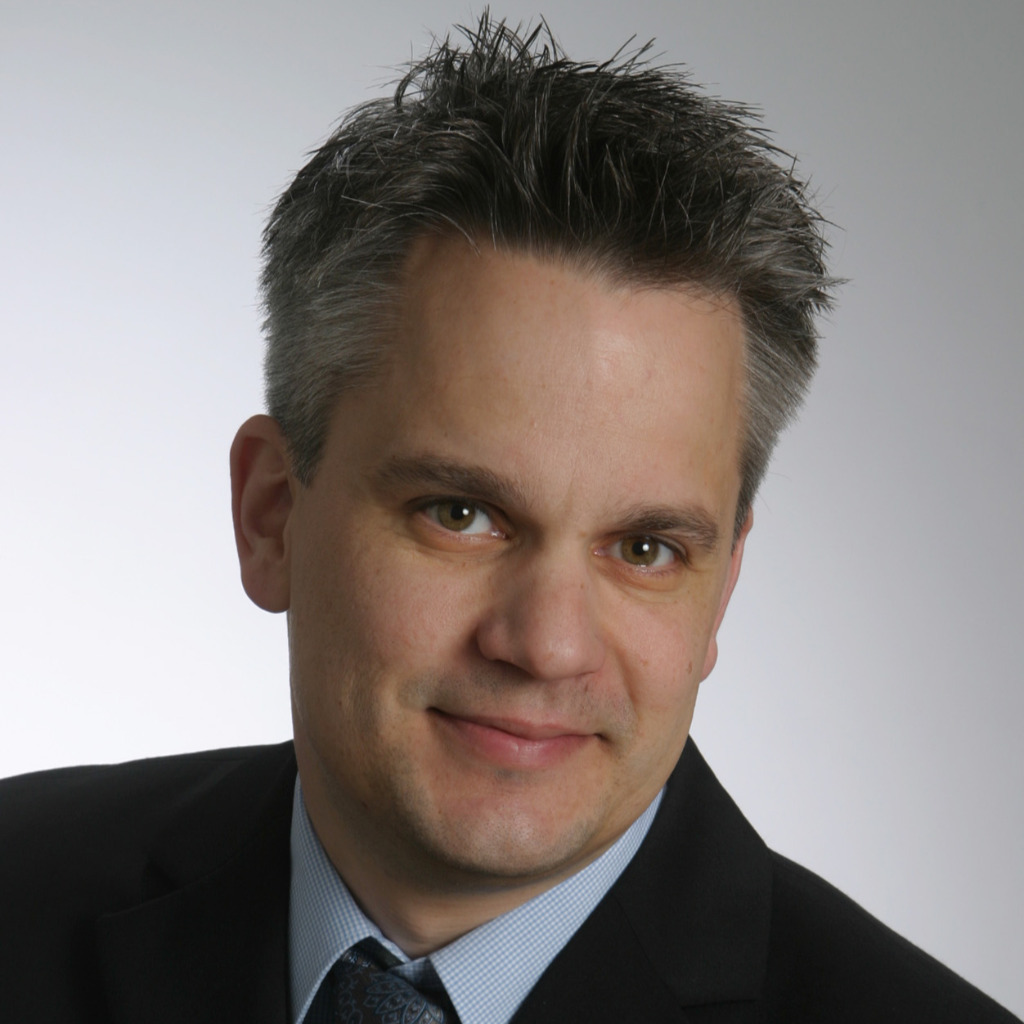 Hansjörg Ebinger - Prokurist und Leiter Kalkulation ...