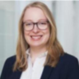 Hannah Böckmann - STAFFXPERTS GmbH - Dülmen