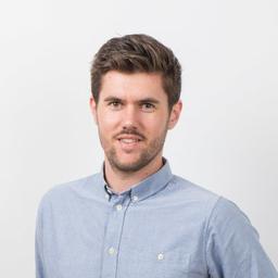 Matthias Doppelmayer's profile picture