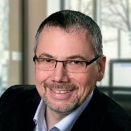 Peter Otparlik - Der Business Pastor - Berlin