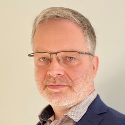 Harald Bauschke - Sophos GmbH - Karlsruhe