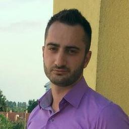 Sasa Stekovic's profile picture