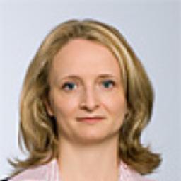 Astrid Gomm