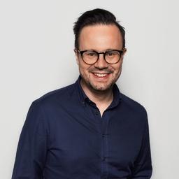 Danny Quick - Arvato Systems | Bertelsmann - Gütersloh