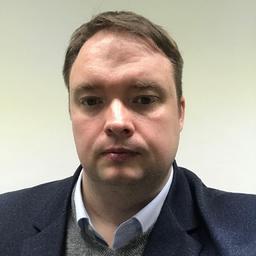 Michael Repnow's profile picture