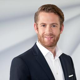 Philipp Rouenhoff - SevenVentures GmbH - Unterföhring