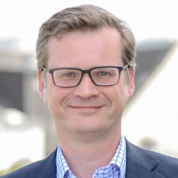 Steffen Pietratus - iBS - Innovative Banking Solutions AG - Wiesbaden