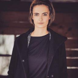 Susanne Hehr - Gruner + Jahr GmbH - Hamburg