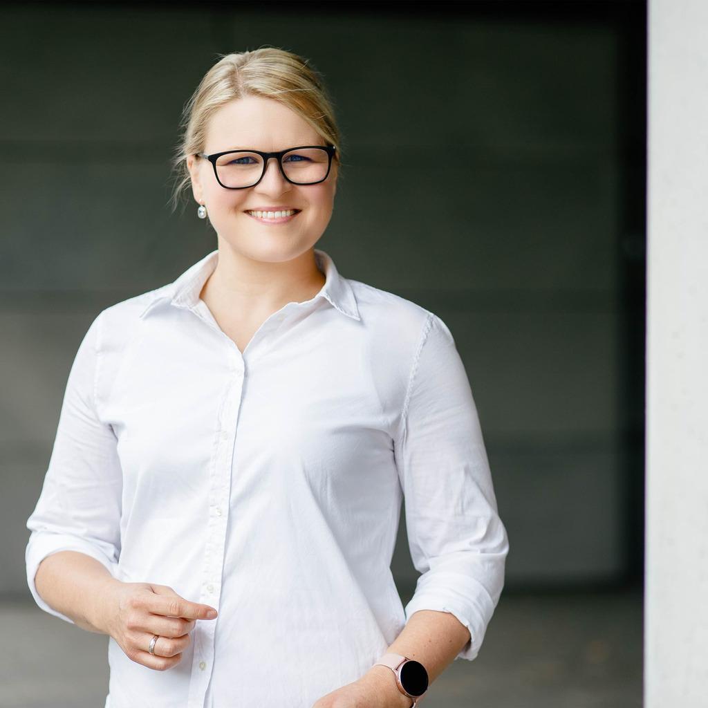 Dipl.-Ing. Susanne Kipping's profile picture