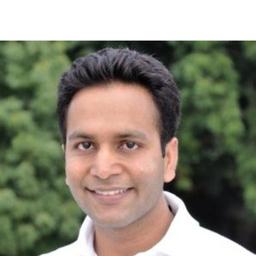 Suneel Kumar Yaram