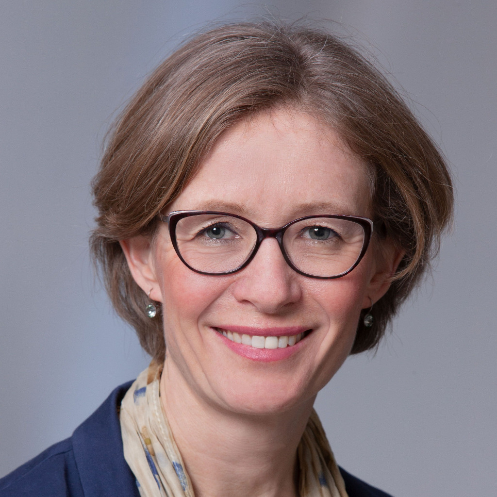Dr. Silke Boeffel's profile picture