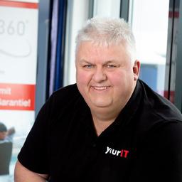 Ralf Ströbele - yourIT GmbH - Balingen