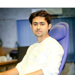 Syed Umair Javed
