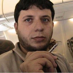 Mohammed Abu Khashab's profile picture
