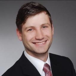 Dimitri Borovyk's profile picture