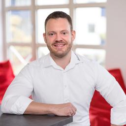 Markus Brieke - docuvita GmbH & Co.KG - Bad Soden
