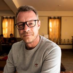 Sebastian Maier-Hallard's profile picture
