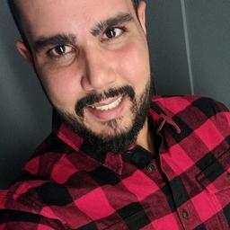 Houssem Charfeddine's profile picture