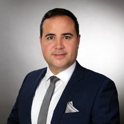 Gökce Baran's profile picture