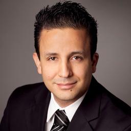 Raul Ojeda Garcia